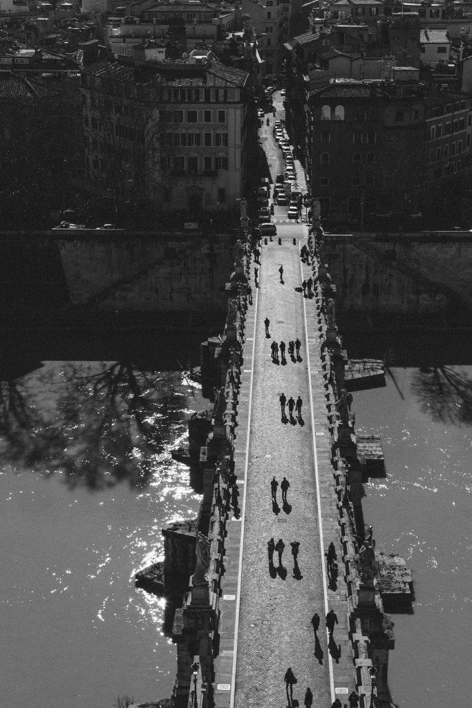 Fig. 5. Alexandre Wittboldt. Roma, 2012.